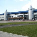 Жлобинский ледовый дворец