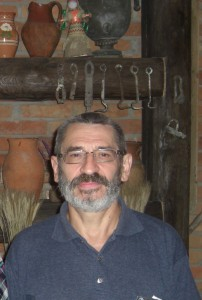 Виктор Петрович Пичуков