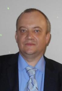 Олег Валерьевич Марченко