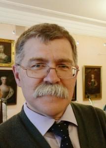 Михедько Валентин Алексеевич