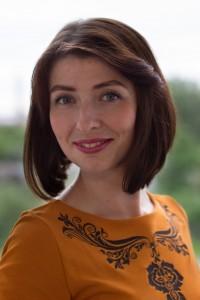 Корникова Наталья Викторовна