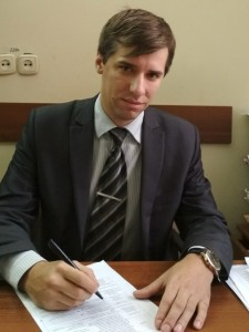 Шиляев Антон Павлович