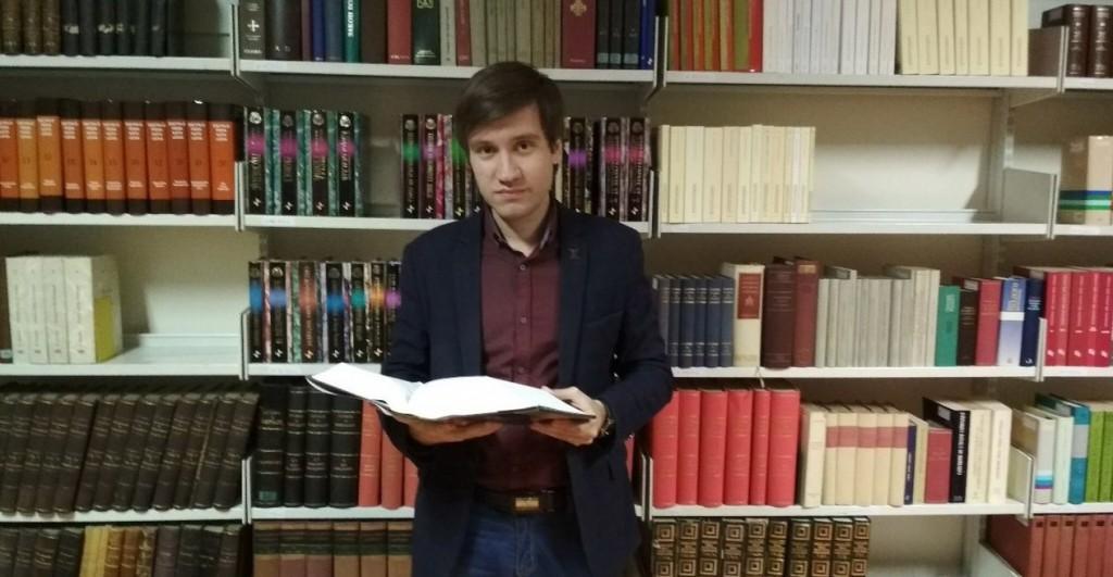 Веремеев Сергей Федорович