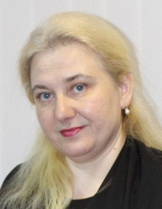 Ященко Оксана Григорьевна