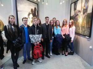 Новости кафедры всеобщей истории 2019/2020