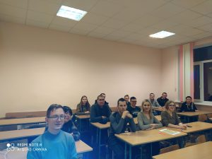 Новости кафедры истории Беларуси 2019/2020