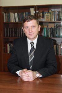 Мезга Николай Николаевич