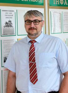 Черепко Станислав Александрович