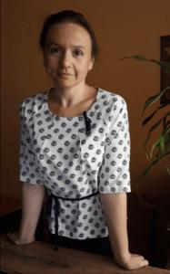 Дубровко Елена Николаевна