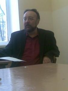 Макушников Олег Анатольевич